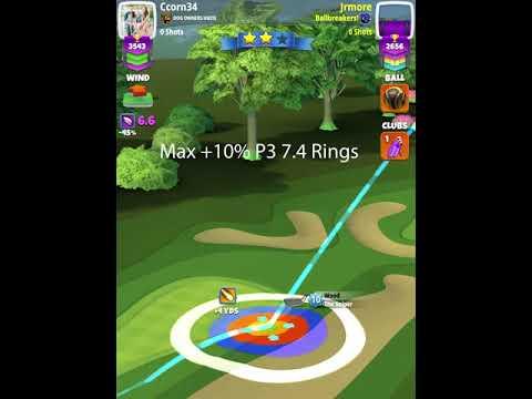 H4E Golf Clash