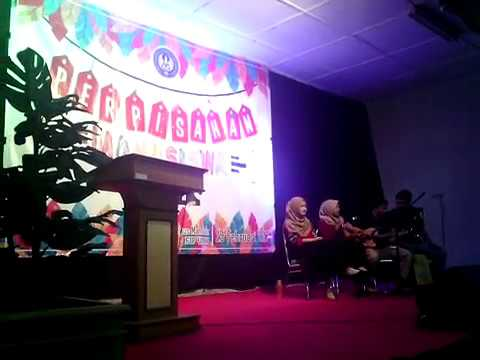 Padi - Menanti Sebuah Jawaban (Vocal By Chintya)