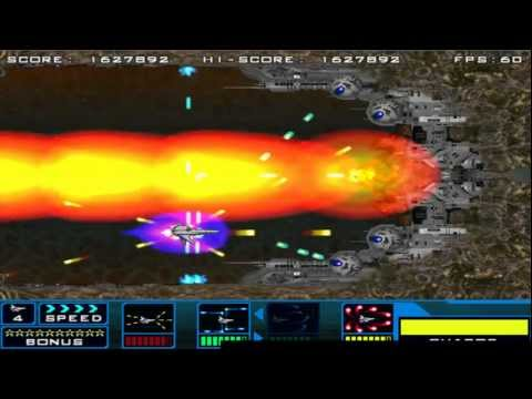 Satazius (PC Indie) - ¡Completo! Full Gameplay 1cc