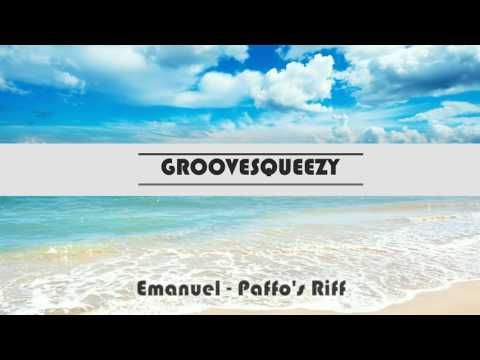 EMANUEL SATIE - Paffo's Riff (Original Mix)