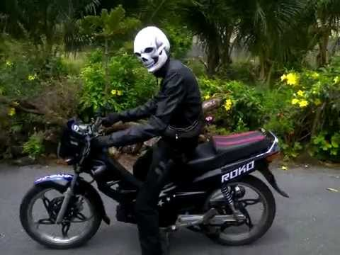 Ghost Rider 3 The Darkest World