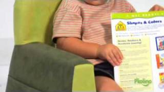 P'kolino Little Reader Chair  - Video
