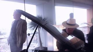 we all together - Tenerte y no tenerte  (video oficial) 2015