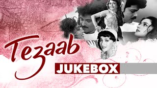"Bollywood Hit Songs ""Tezaab"" 