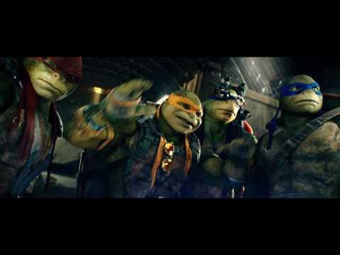 【プレゼント】『ミュータント・ニンジャ・タートルズ:影<シャドウズ>』オリジナルフェイスマスクを【3名様】にプレゼント!