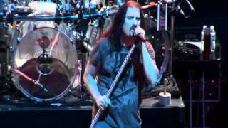 Dream Theater - The Ministry of Lost Souls (Live Chaos in motion 07-08)