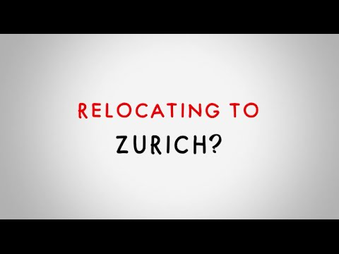 Don't want to buy furniture for your relocation in Zurich? D