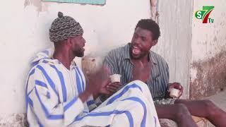 Série Gorou Saloum avec Sanékh, Niankou et Mandoumbé Ep8