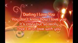 The Classic Illustration - Darling I love you (Lyrics)