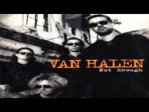 Van Halen - Not Enough (1995) (Remastered) HQ