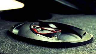 Pioneer TS-R6950S Audio Test