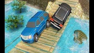Real Offroad Prado Driving Games: Mountain Climb #Driving Simulator-Android gameplay FHD screenshot 2