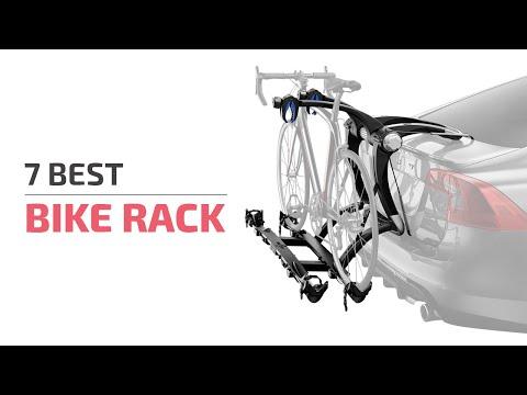 7 Best Bike Rack Hitch - The Best Bike Rack For Car