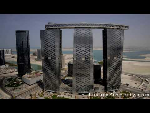 Penthouse Collection at Gate Towers, Abu Dhabi