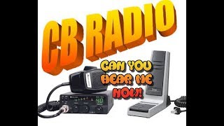 Let's build a Microphone pre-amplIfier   [ CB RADIO ]