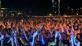 Oxygene 12 & Fourth Rendez-vous - Solidarność Live - J M Jarre