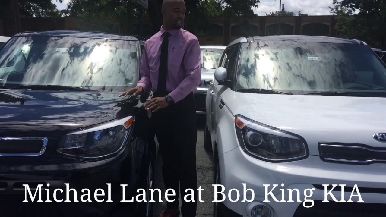 Bob King Kia >> Meet Michael At Bob King Kia