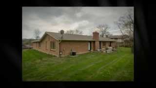 Custom Ranch For Sale in Washington Township - Has WOW Factor W/ Expensive Updates