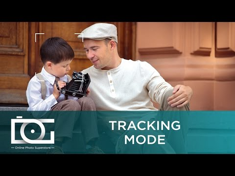 Canon 5D Mark IV: Face Detection + Tracking | Video Tutorial