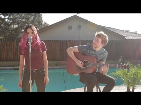 Don't Wanna Know - Maroon 5 (cover) Megan Nicole