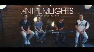 Repeat youtube video Good Good Father - K-LOVE 2016 Song of the Year - Chris Tomlin | Anthem Lights