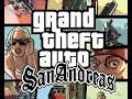 GTA San Andreas: All Boss Fights