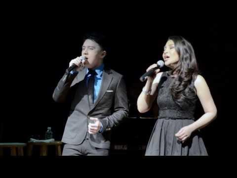 The Prayer [Live @ You & My Music Tour: Seattle] - Timmy Pavino & Lani Misalucha