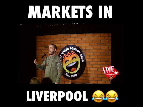 Nige | Markets in Liverpool