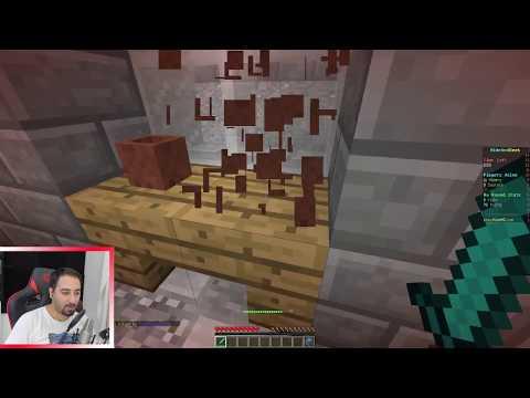 Saklan Saklanabilirsen | Minecraft Hide And Seek