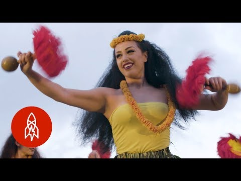 More Than a Dance: What It Takes to be a Hula Champion