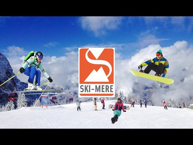 Ski-Mere bij Plezier en Passie