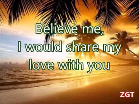 CAN'T BE WITH YOU TONIGHT-Judy Boucher(w/lyrics)created by:Zairah