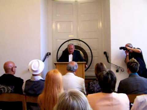 Bonsai Meets Breinlinger: Dr. Helmut Weidhase Teil 1