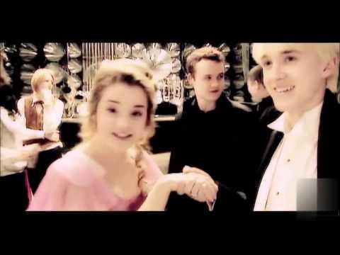Draco Malfoy, Hermione Granger - Love Story