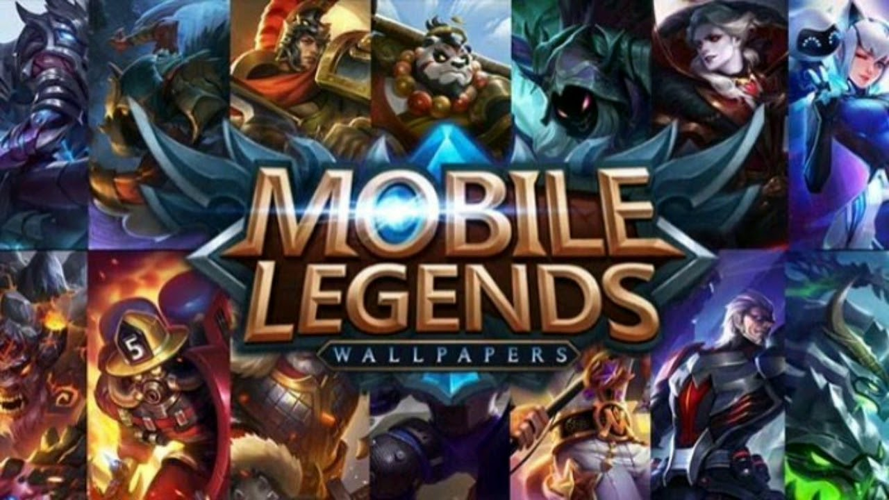 mobile legends theme song 2019 bang bang bang! - youtube