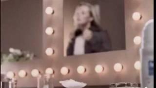 Pub MIXA déodoran avec Estelle Lefébure [ 2002 ]