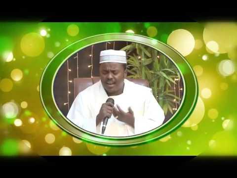 وصف النبي الجزء الثاني