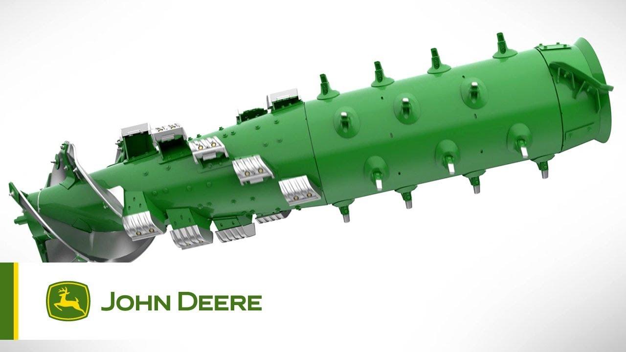 john deere s670 wiring harness