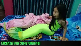 Putri duyung princess mermaid mimpi jadi putri duyung