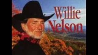 Watch Willie Nelson Suffering In Silence video