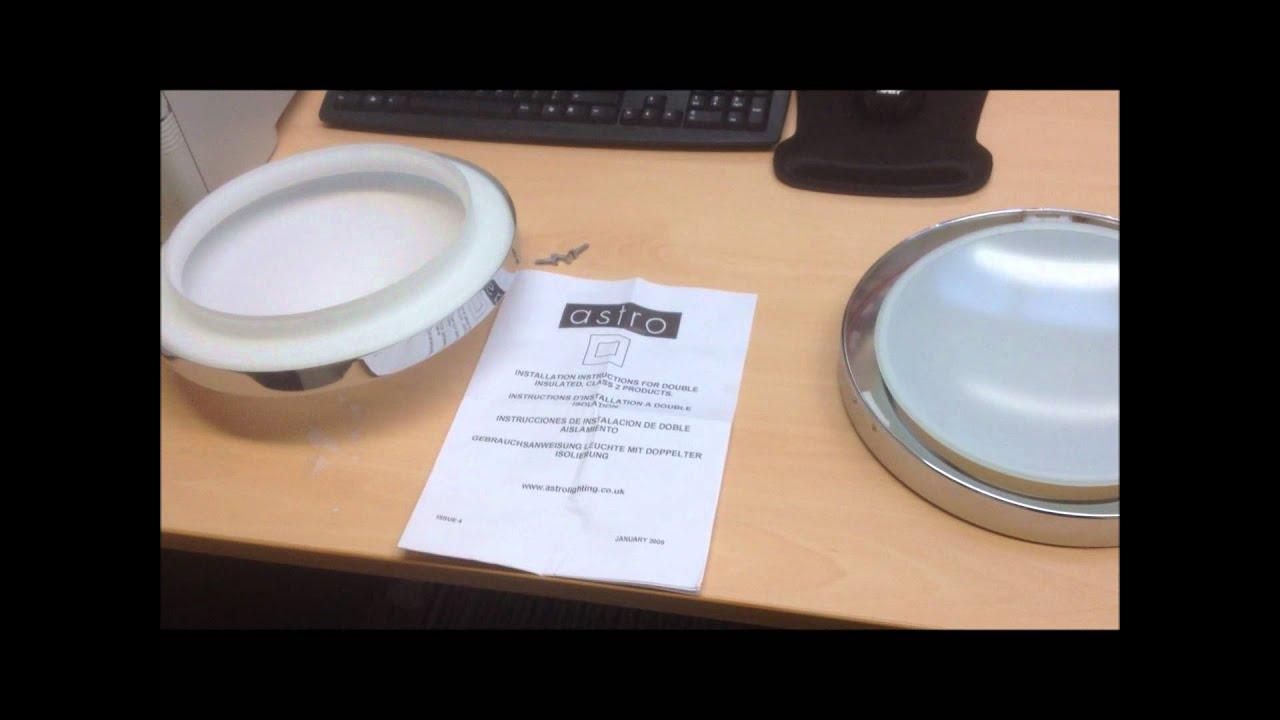 pierlite led downlight price - Light Feather Studios
