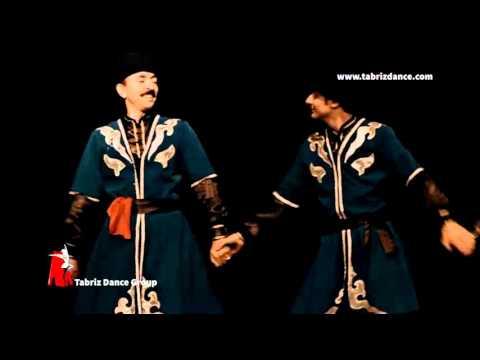 yalli ancient azeri dance by tabriz dance group   یاللی رقص باستانی آذربایجان