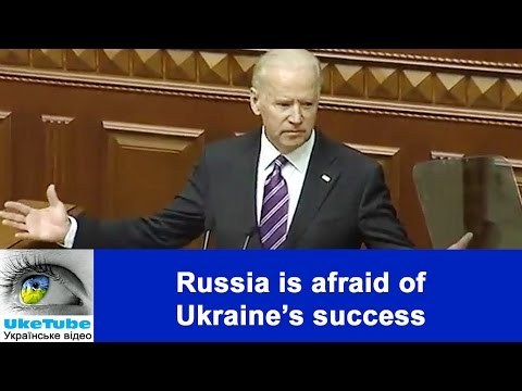 Joe Biden Ukraine Highlights: Russians don't understand what Putin is doing in Ukraine