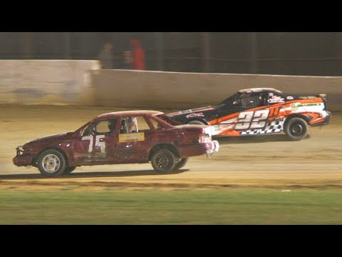 The Challenger Feature at Stateline Speedway (Busti, NY) on Saturday, August 31st, 2019! Results: Charles Sullivan, Holden Heineman, Rick Feely, Chris ... - dirt track racing video image