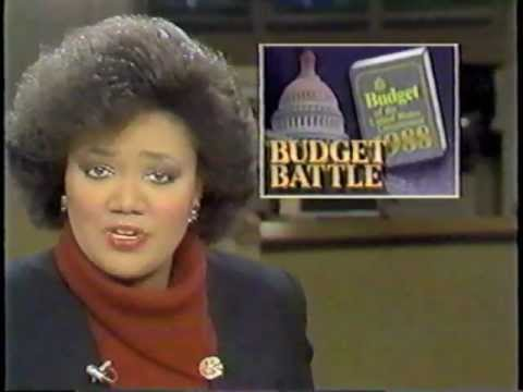 WGRZ TV Buffalo 1987