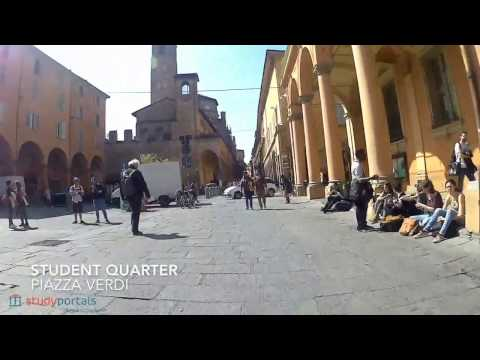 A Day Tour Of Bologna, Italy!
