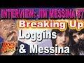 Capture de la vidéo Jim Messina Talks About How Loggins & Messina Ended - Interview #7