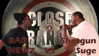 Shotgun Suge Vs Bad Newz Hosted By Hitman Holla Bullpen Battle League