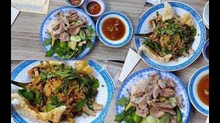 Quán ăn O tên, O bảng hiệu, O địa chỉ nhưng lại nổi tiếng khắp Sài Gòn