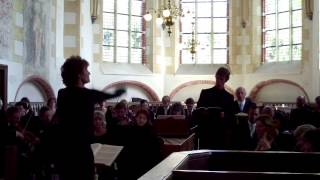G.A. Homilius - Johannes Passion - Diletto Musicale o.l.v. Paulien Kostense